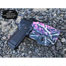マルイGBB HI-CAPA4.3用KYDEX®Holster/Muddy Girl Camo
