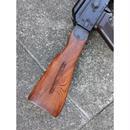 受注 次世代AKS74シリーズ用ウッドストック製作