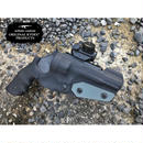 タナカ S&W M327 M&P R8 5インチ用Kydex®ホルスター GREY