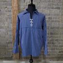 vintage fisherman's work shirt