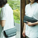 【受注制作】 2way bag (ショルダー&クラッチバッグ)