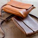 【受注制作】Shoulder bag  / 大