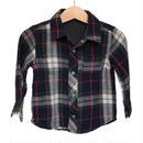 ボーイズ シャツ 80cm