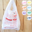 LAUREN DICIOCCIO THANK YOU NYLON ECO BAG 全8色
