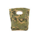 FLUF CLASSIC LUNCH BAG RED CAMO / フラフ クラシック キャンバス ランチバッグ