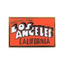 VALLEY CRUISE ENAMEL PIN LOS ANGELES/バレークルーズ エナメルピン ロサンゼルス