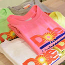 DOLE HAWAII FRONT LOGO YOUTH T-SHIRTS / ドール ハワイ キッズ フロントロゴ Tシャツ