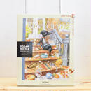 "New York Puzzle Company The New Yorker ""Tag Sale""1000pc/ザ・ニューヨーカー ジグソーパズル 1000ピース"