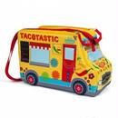 BIGMOUTH INC THE TACO TRUCK LUNCH TOTE / ビッグマウス タコストラック ランチ ショルダーバッグ