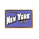 VALLEY CRUISE ENAMEL PIN NEW YORK/バレークルーズ エナメルピン ニューヨーク