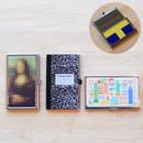 DESIGN IDEAS CARD HOLDER/デザイン アイディア カードケース