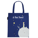 Out of Print The Little Prince Tote Bag / アウトオブプリント 星の王子さま トートバッグ  ブルー