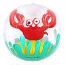 SUNNYLIFE 3D Inflatable Beach Ball Crabby / サニーライフ 3D ビーチボール  カニ