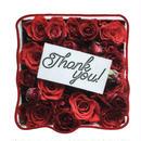 REALISTIC MOTIF TOWEL THANK YOU / リアルモチーフ タオル 今治製ハンドタオル サンキュー