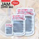 KIKKERLAND JAM ZIPPER BAG/キッカーランド ジャム ジッパーバッグ 保存袋