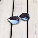 272967022 Wide Frame Sunglasses