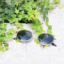 272967021 Metal Frame Sunglasses
