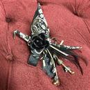 あそ美や/あそびや 織り鶴髪飾り 003