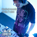 D/3/ディースリー medical records of ribs T-shirts (メディカルレコード オブ リブ Tシャツ) d3