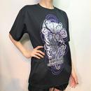 D/3(ディースリー) ロゴTシャツ