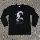 "ANIMAL SEQUENCE ""サソリ"" ロンTEE"