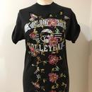 """Remake lace T-shirt""001"