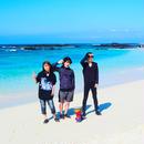 アクリルフォト・ミニ -white beach-