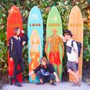 アクリルフォト・ミニ -surfboard-