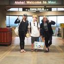 アクリルフォト・ミニ -welcome to Maui-