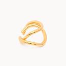 Ear cuff S (SV) - art. 1602C91020