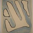 Man Ray  マン レイのオリジナルリトグラフ  1971年刊行  限定180部  自筆サイン    M-2