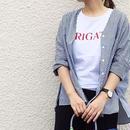 Tシャツ ARIGATO 3col