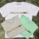 Machi no Iro T-Shirt (Green)