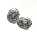 Concho Pierce (Blue)