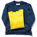 CURLY(カーリー)   FROSTED CREW SWEAT