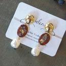 Etoileneige // イヤリング non-pierced earrings