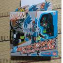 仮面ライダーエグゼイド12 ダブルアクションゲーマーレベルXXL