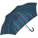 【a.s.s.a】RM111 ジグザグ 雨傘
