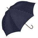 【a.s.s.a】SL005 ミドルドット 雨傘