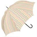 【a.s.s.a】RL111 ジグザグ 雨傘