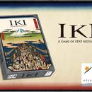 IKI : 江戸職人物語