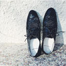 MANA  551045-2  BLACK/E
