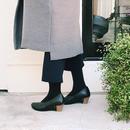 yuko imanishi +  75111-4  BLACK