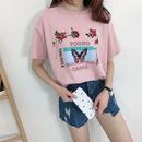【即納OK!!】バタフライTシャツ