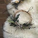 wreathe : low