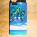 "【ALOHA Island Days Collection】ハードケース""PuamanaBeach"""