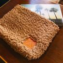 Moana Clutch Bag(Mac Book 13インチ収納可能)