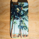 "【ALOHA Island Days Collection】ハードケース""AlohaHonolulu"""
