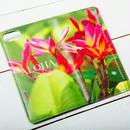 【ALOHA Island Days Collection】マグネットタイプiPhoneケース-Kapua-