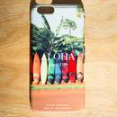 "【ALOHA Island Days Collection】ハードケース""PaiaTown"""
